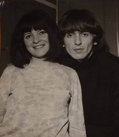 "Beryl Marsden and George Harrison; Beryl was one of the supporting acts during The Beatles' final UK tour, 3-12 December 1965Photo © George Tremlett Ltd.""They were always my favourite group. I was a bit of a tomboy - wearing trouser suits and things like that, and they were like big brothers to me. I would watch them on nights when I didn't have a gig. I didn't just see them at the Cavern. There were occasions when I saw them over the water [the Wirral] and wouldn't have the money for the…"