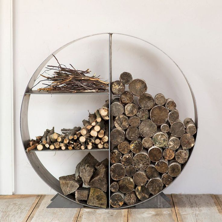 Best 25+ Firewood rack ideas on Pinterest | Fire wood ...