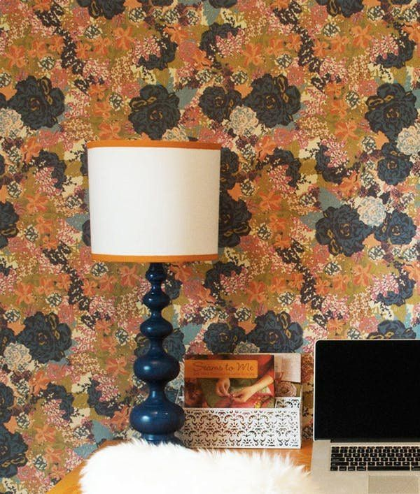 15 Removable Wallpaper Companies To Know Wallpaper Companies Removable Wallpaper Wallpaper Decor