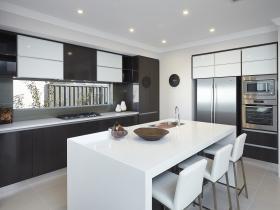 Redink Homes - Kitchen