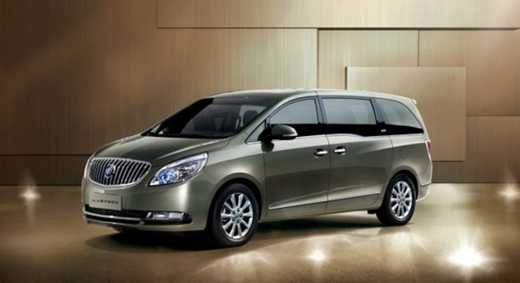 2019 Buick Gl8 Luxury Release Date Price Engine Now In The Third Age The Posh Mpv Adopts A Good A Much More Stylish Exterior Appe Buick Gl8 Buick Mini Van