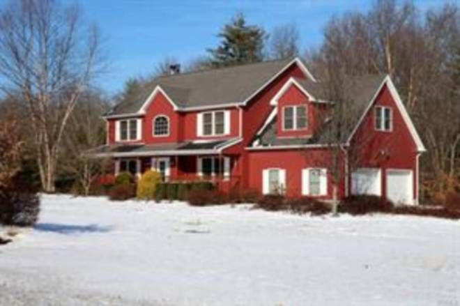 For Sale Residential 4 Bed, 2.5 Bath, 5.10 Acres, Built in 2003 in Pine Bush, NY