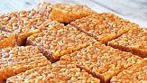 Peanut Butter Treats: Baking Peanut, Butter Rice, No Bak Treats, No Bak Peanut, Brown Sugar, Krispie Cookies, Rice Krispies, Peanut Butter, Rice Krispie Treats