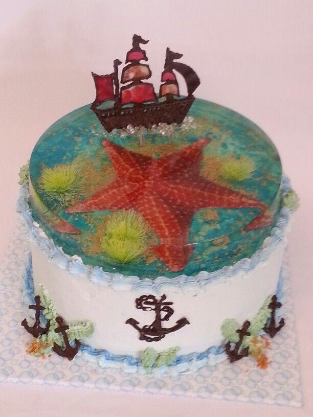 Gelatin Cake Art : Gelatin art cake gelatin Pinterest Art cakes, Cake ...