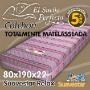Super Oferta Suavestar Vivace Colchon 1 Plaza - $ 330,00 en MercadoLibre