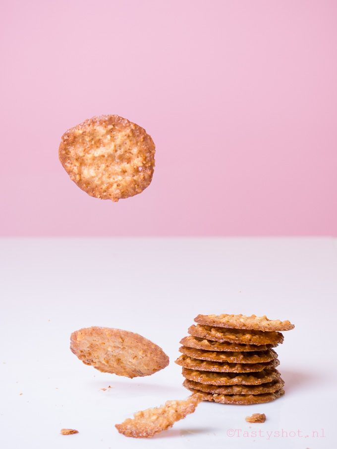 Recept voor kletskoppen.  Photography: © Gitta Polak www.tastyshot.nl
