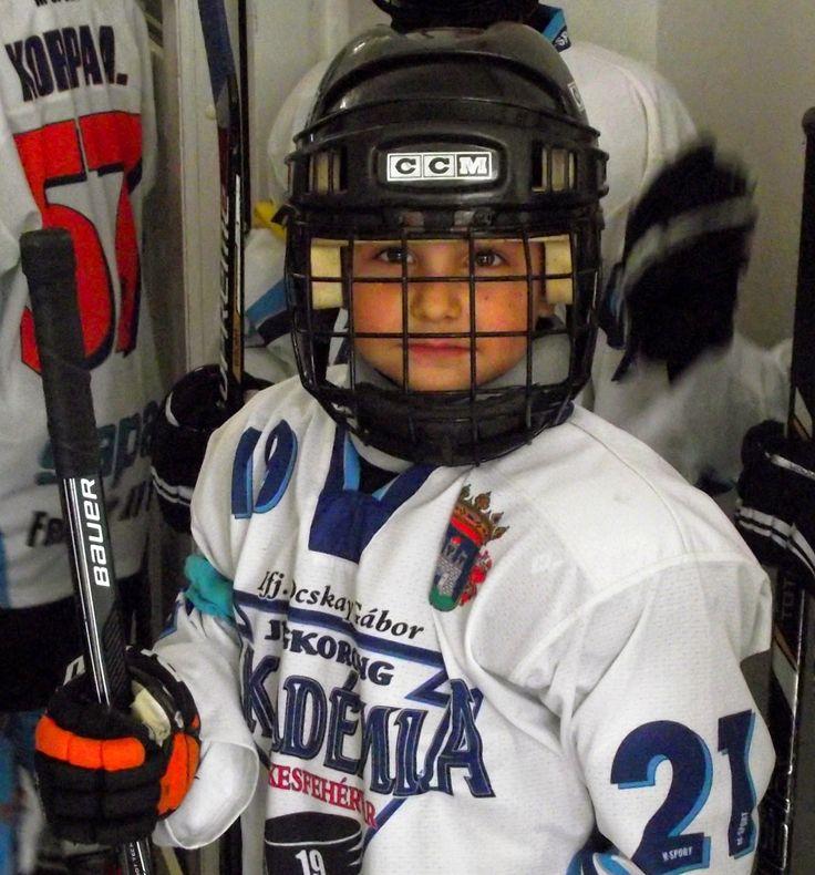 marcellhockey: A lehetőség