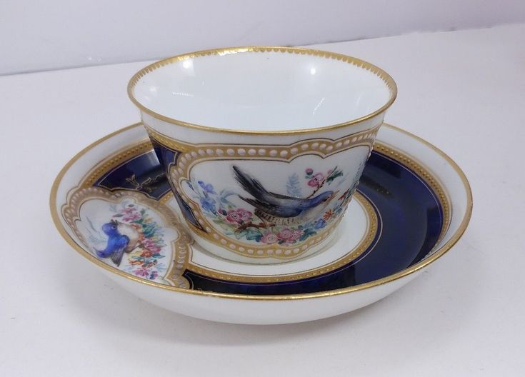 Vintage 1875 1876 Royal Worcester Raised Pattern Tea Cup Teacup Saucer Plate Set | eBay