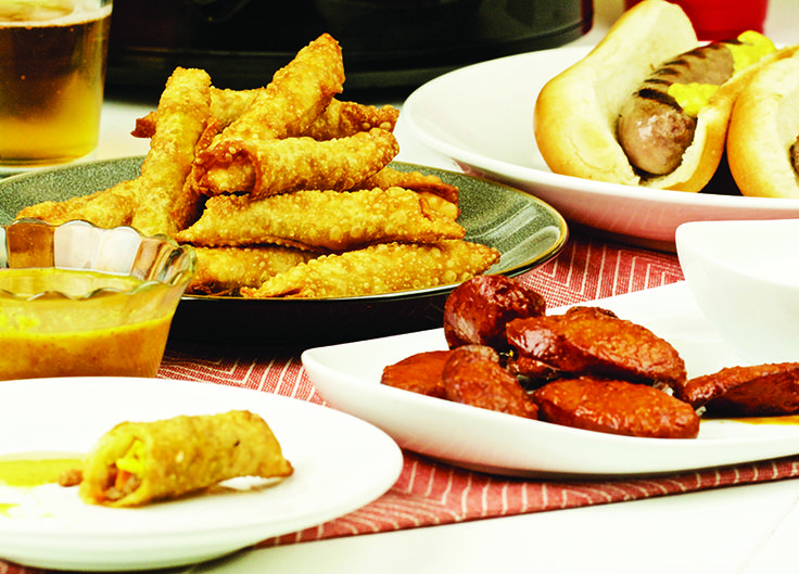 18936 best appetizer chinese food images on pinterest chinese sausage egg rolls with spicy mustard maple dip party food snacksparty appetizersparties foodchinese recipeschinese forumfinder Image collections