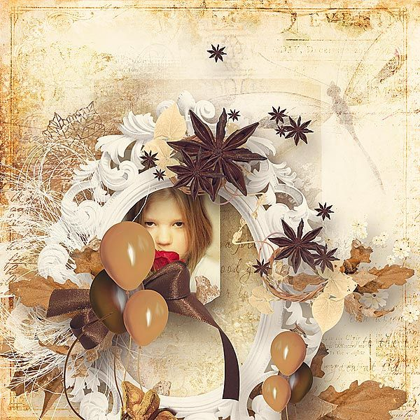 kit Temptation by DitaB Designs @MSAD