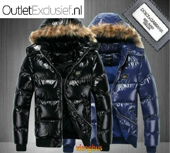 #Dolce&Gabbana   https://outletexclusief.nl/product/dolcegabbana-heren-winter-jas/