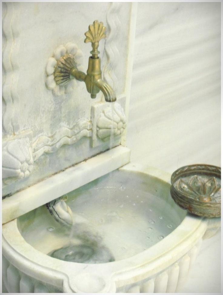 14 best Turkish Baths images on Pinterest | Turkish bath, Baths and ...