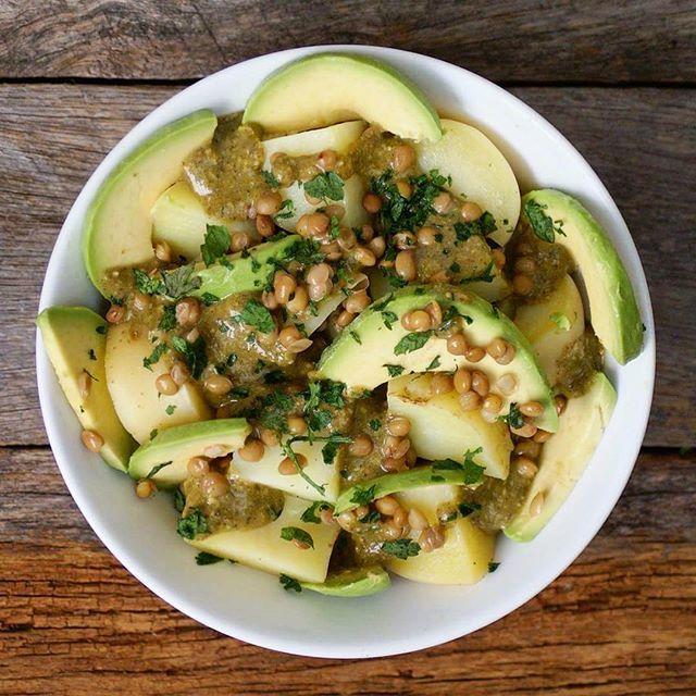 38 Besten Healthy Instagram Food