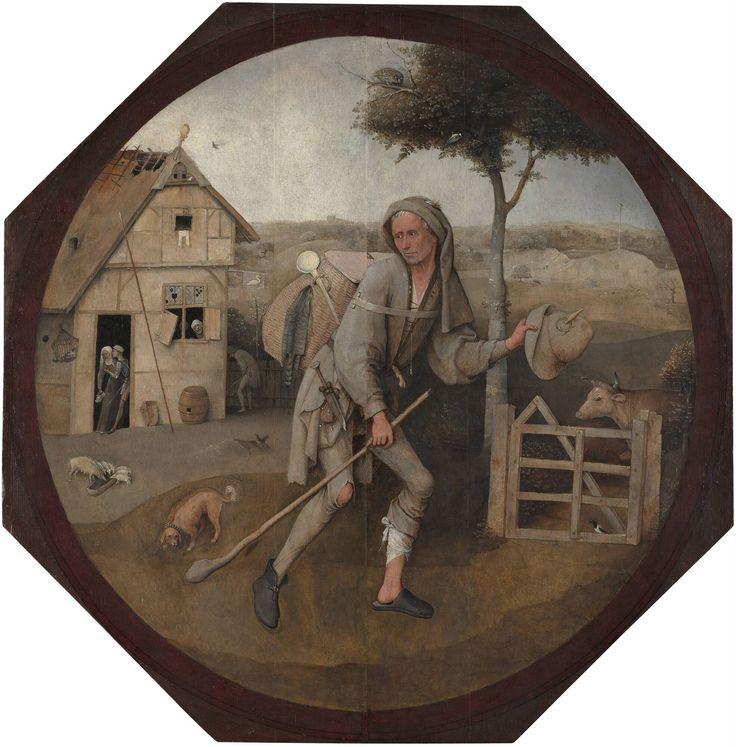 The Wayfarer, 1510.
