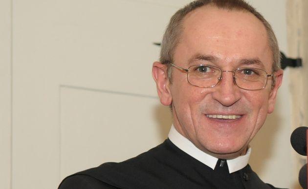 Burgenland Schauer wird Bischofsvikar für Wallfahrt und Berufung - Kathpress (Pressemitteilung) (Abonnement)
