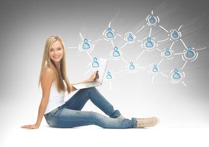 Jak internet ovlivňuje život dětí a dospívajících?