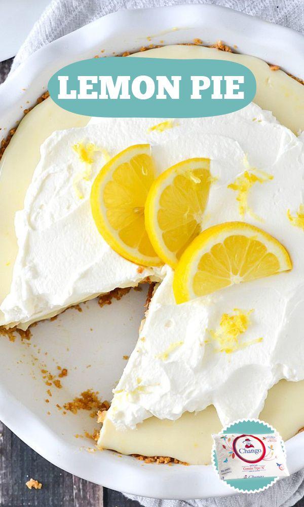 Seguí los pasos de esta clásica y deliciosa receta con el maestro Osvaldo Gross. Ingresá nuestro blog: https://buff.ly/2eWl6gB  #Bakery #OsvaldoGross #Dessert #Repostería #Lemon #Pie