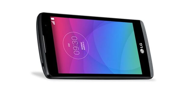 LG Leon în oferta Vodafone