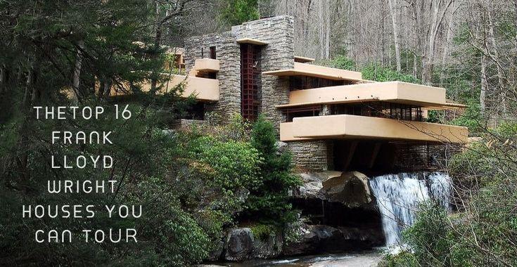 Architect Andrew Lloyd Wright: 26 Best FRANK LLOYD WRIGHT Images On Pinterest