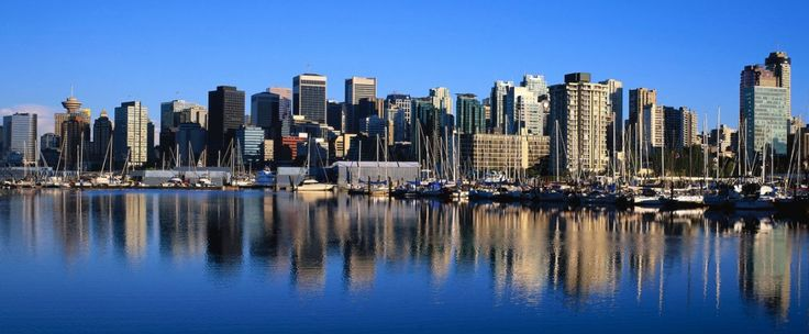 Conheça os principais bairros de Vancouver para rodar ou montar o seu roteiro