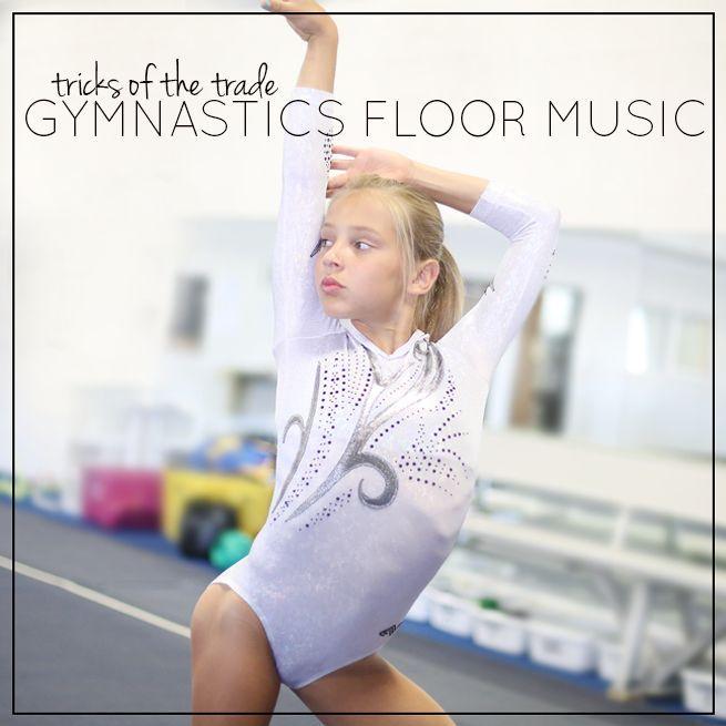 Tips for Picking Gymnastics Floor Music | Tricks of the Trade | Gym Gab: