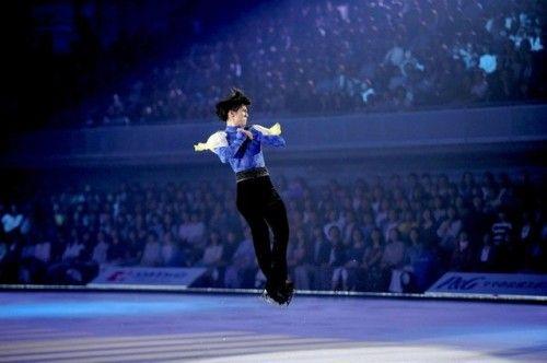 羽生結弦: 1041 Best Figure Skating Images On Pinterest