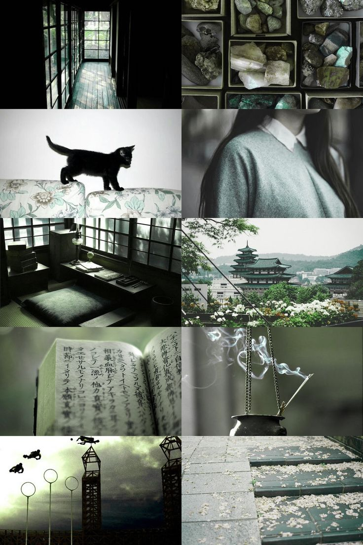 "mahoutokoro aesthetic // more here ""The ornate and exquisite palace of Mahoutokoro is made of mutton-fat jade, and stands on the topmost point of the 'uninhabited' (or so Muggles think) Volcanic island of Minami Iwo Jima. Mahoutokoro's reputation..."