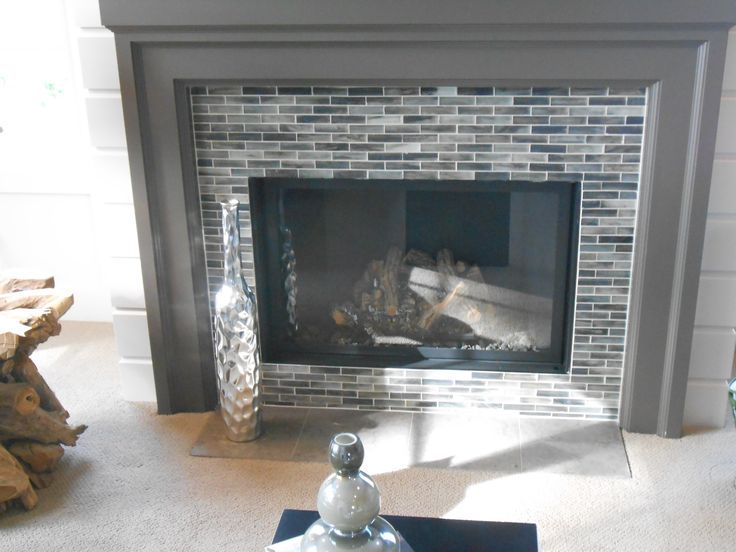 20 best Fireplace images on Pinterest Modern fireplace