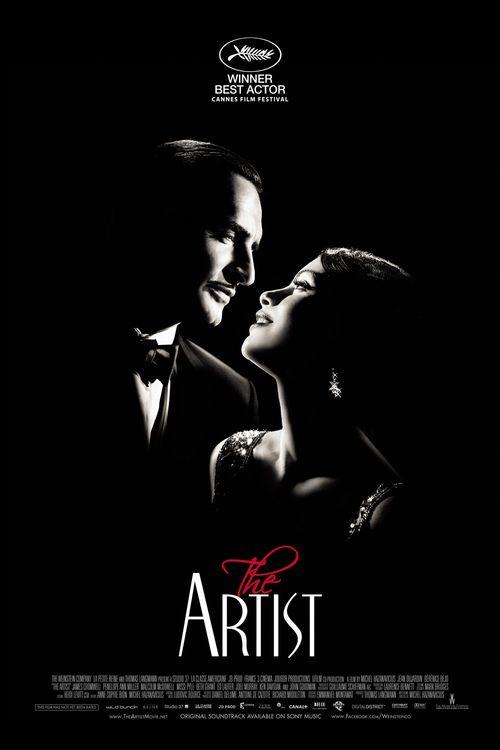 The Artist 2011 full Movie HD Free Download DVDrip