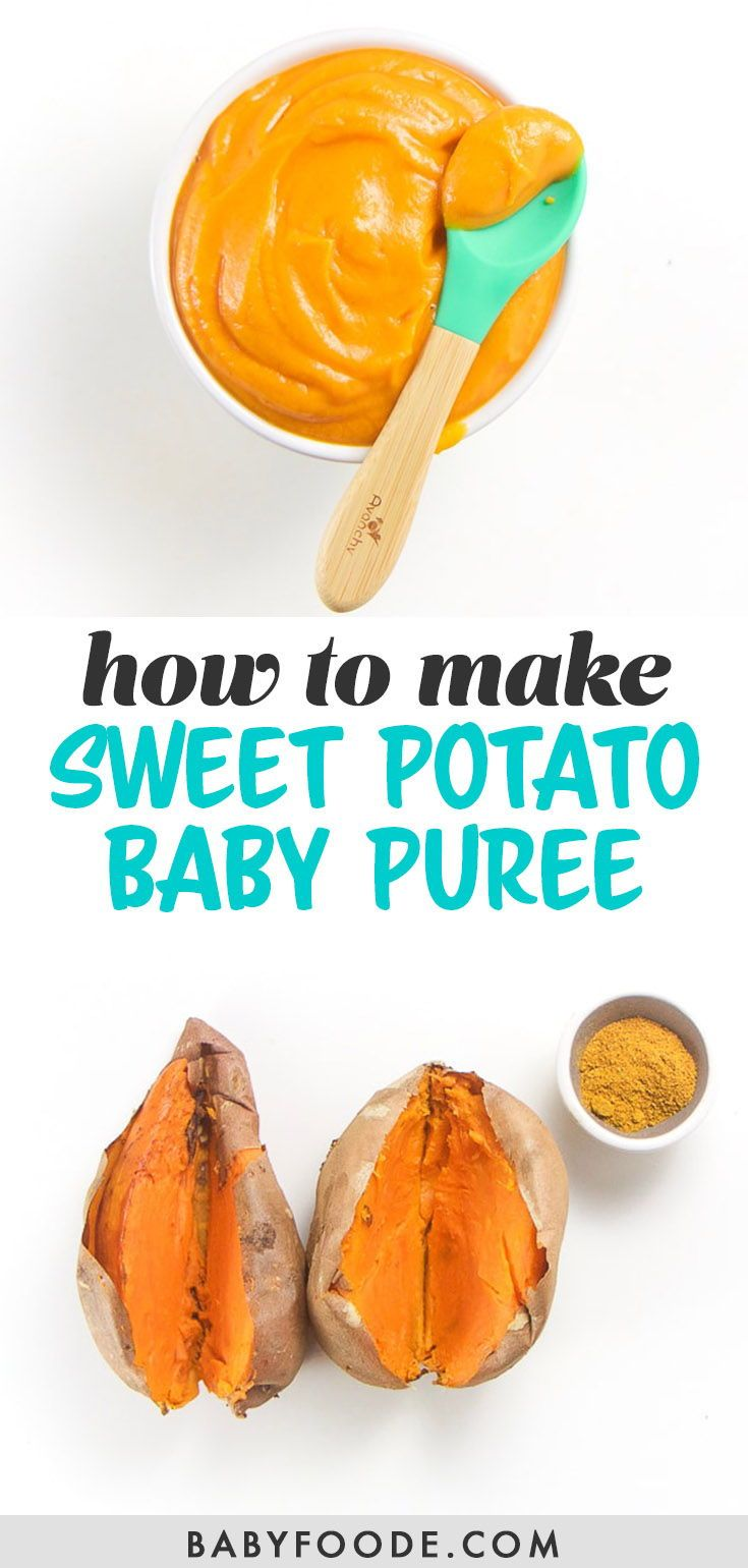 Pin On Baby Food Recipes