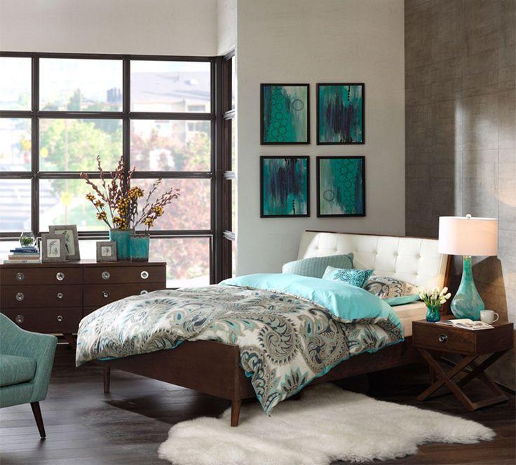109 best Bedroom Sets images on Pinterest | Queen bedroom sets ...