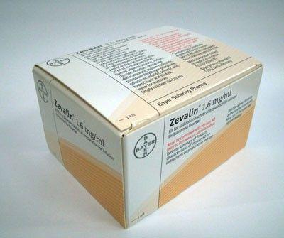 Зевалин (Zevalin) инструкция, показания к применению, побочные эффекты, где купить в Москве