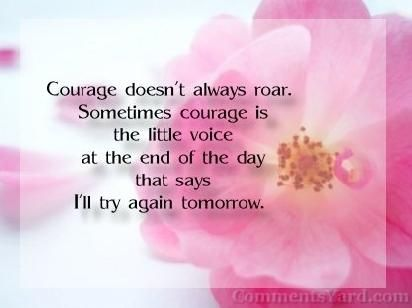 Overcoming Depression Quotes   ... (Pray against spirit of discouragement, depression, stress