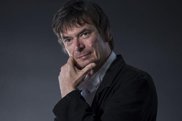 Ian Rankin Interviewed By James Sallis September 2018 Ian Rankin Rankin Podcasts