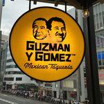 Guzman y Gomez ラフォーレ原宿店 (グズマン イー ゴメズ) - 明治神宮前/メキシコ料理 [食べログ]