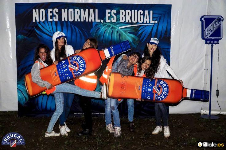 Foto 34 de 121 en OBA Festival by Ron Brugal, Arriondas - tilllate.es