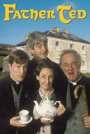 Father Ted (1995) Still laughing after 20 years...