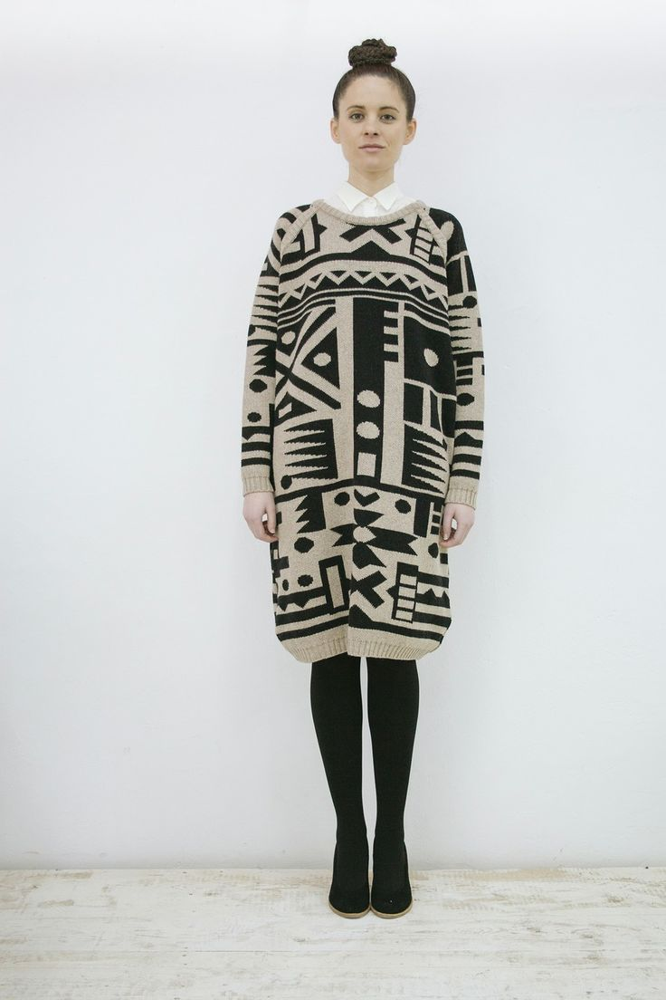 GEOMETRIC DRESS, WAS 239€ via potipoti. Click on the image to see more!