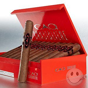 A Great Deal Every Saturday from Cigars International