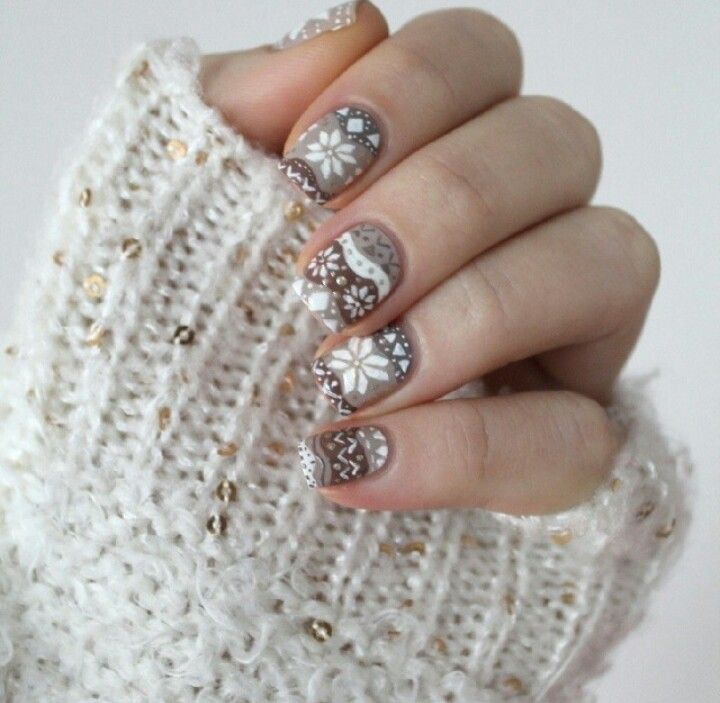 So cute for winter!