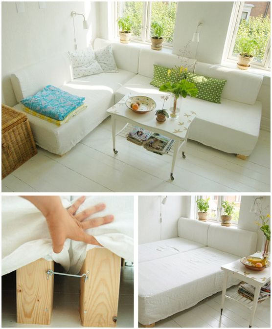 Twin Bed Sofa Bed: 17 Best Ideas About Twin Bed Couch On Pinterest