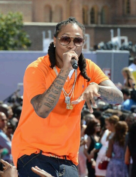 Future The Best Rapper Who Rarely Raps
