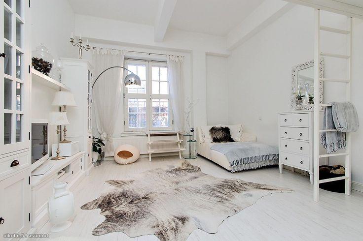 Myytävät asunnot, Verkaranta 5 E, Lieto #oikotieasunnot #pikkukoti #littlehome
