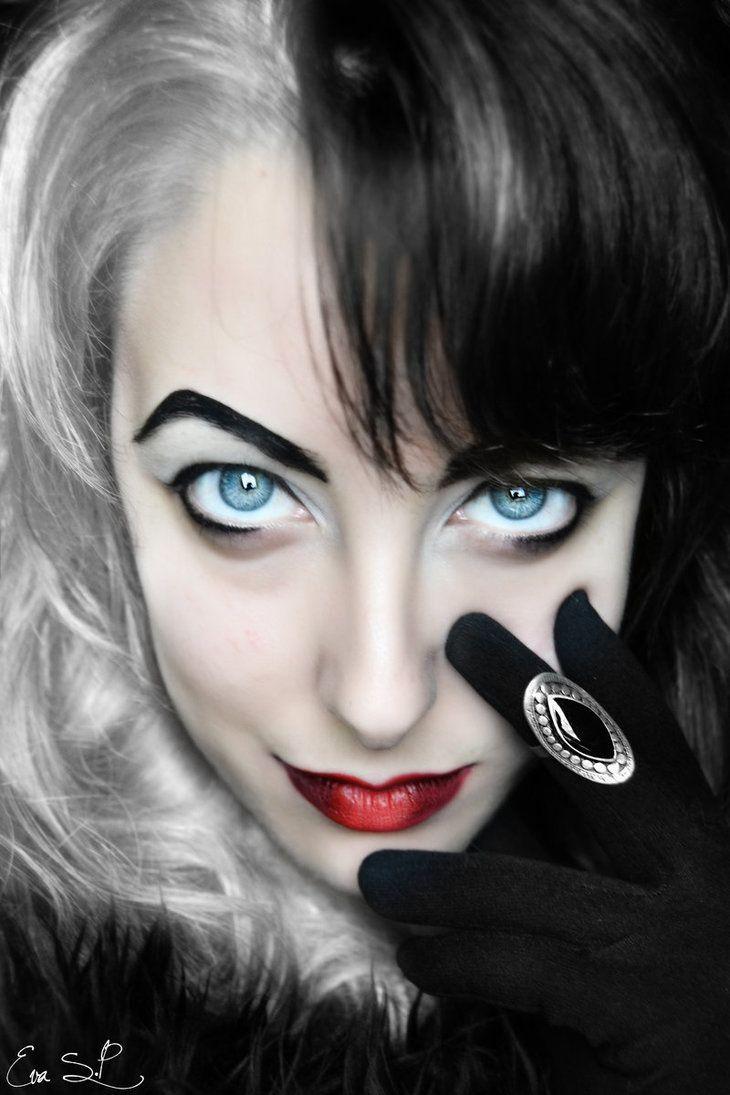 Cruella De Vil Wigs Uk
