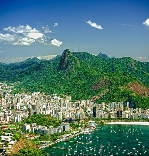 an analysis of prejudice in brazil as narrow mindedness 5 reasons why i invest in travel, not things travel is fatal to prejudice, bigotry, and narrow-mindedness expert analysis and commentary to make sense of.
