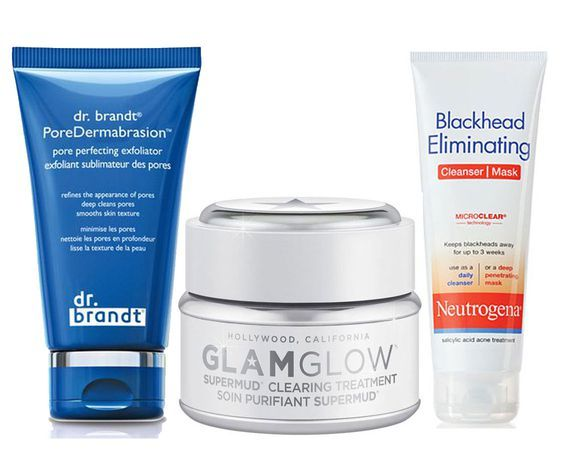 The 7 Most Advanced Blackhead-Removing Products. #acne #blackhead