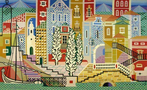 maria keil azulejos - Pesquisa do Google