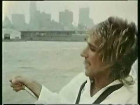 """I am sailing, I am sailing,  Home again cross the sea.  I am sailing, stormy waters,  To be near you, to be free""    Rod Stewart - I am Sailing"