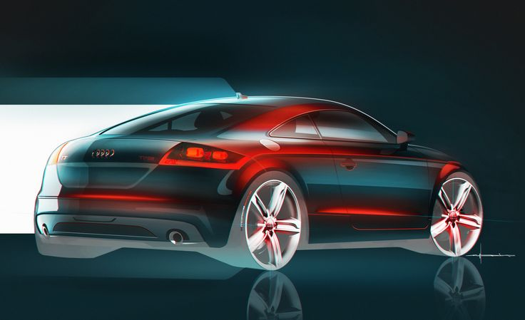 art&cars on Behance