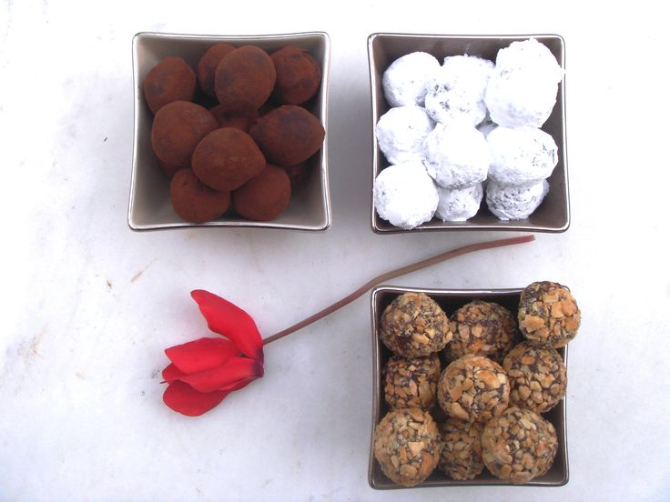 truffles -endless love
